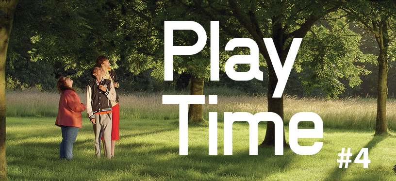 PlayTime #4