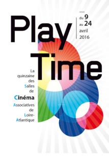 PlayTime #1 • Les éditoriaux