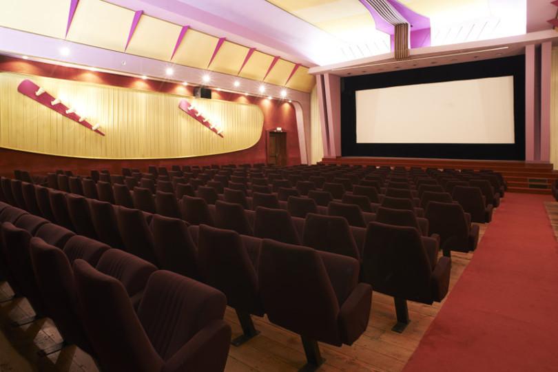 Montluc Cinéma • Saint-Etienne-de-Montluc @ Rudy Burbant