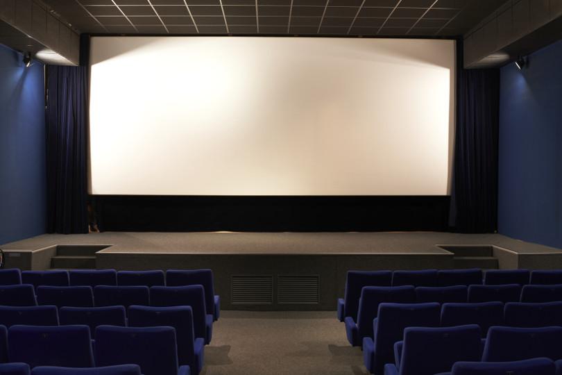 Cinéma Le Gén'éric • Héric @ Rudy Burbant