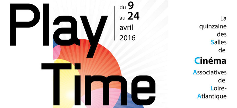 Programmation PlayTime #1 2016