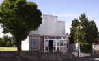 Cinéma Eden • Ancenis