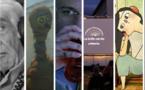 Courts-métrages : Le plein de super en hiver