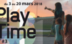 Programmation PlayTime #3 2018