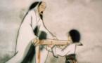Ciné-concert : Bocage joue sur Contes chinois