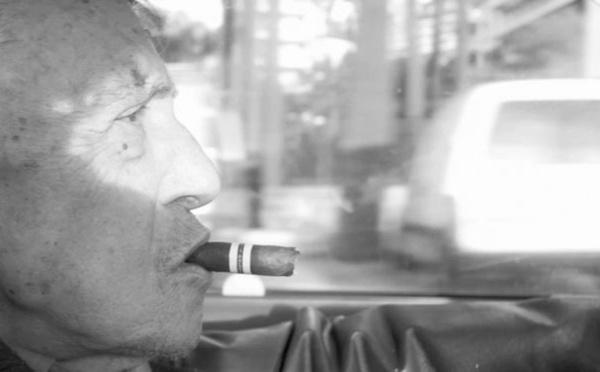 La Mort se mérite, disgressions avec Serge Livrozet
