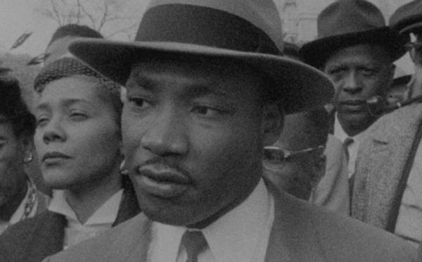 King, de Montgomery à Memphis